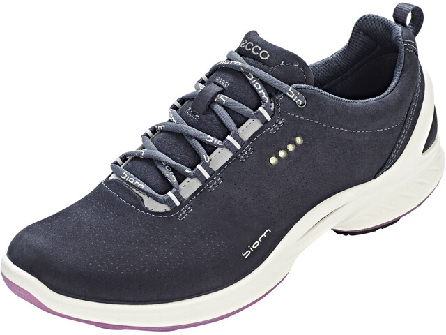 ECCO Biom Fjuel Chaussures Femme, navy